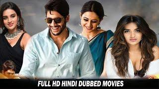 (2021) New Released Hindi Dubbed Official Movie Full Love Story-  Naga Chaitnya, Nidhi Agarwal Murli