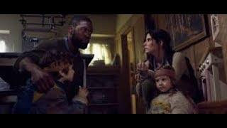 REVIEW OF THE MOVIE BIRD BOX AND HOW WHITE PROPAGANDA PUTS BLACK MEN & WOMEN IN  A BOX OF S#@T!