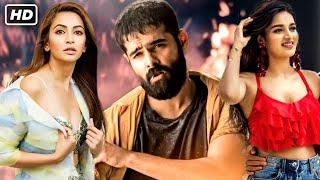 South Indian 2020 Blockbuster Hindi Dubbed Movie | Ram Pothineni | Latest Superhit Movies In Hindi