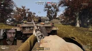 No Tanks for You - Heroes & Generals