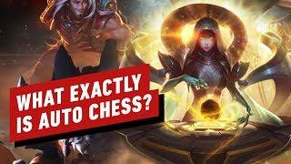 An Introduction to Auto Chess, Teamfight Tactics & Dota Underlords - the Auto Battler Genre