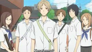 ANIME BAGUS NIH FULL MOVIE ( SUB INDO ) NATSUME YUUJINCHOU
