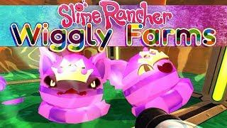 Queens of the Jungle - Slime Rancher: Wiggly Farms - #4