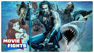 What Movie Should Aquaman Join? MOVIE FIGHTS