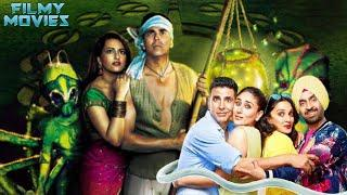 Joker Full Movie || Akshay Kumar New Comedy Movies 2020 || Good Newwz Hindi Movies 2020 Bollywood ||