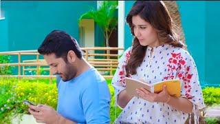 (2021) New Released Hindi Dubbed Official Movie Full Love Story- Nithin, Rashi Khanna, Prakash Raj