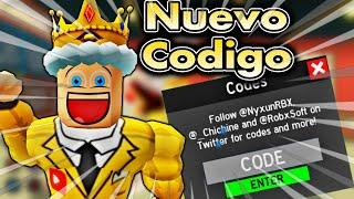 NUEVO CODIGO DE ANIME FIGHTING SIMULATOR CODES ROBLOX ACTUALIZACION (ALL CODES)