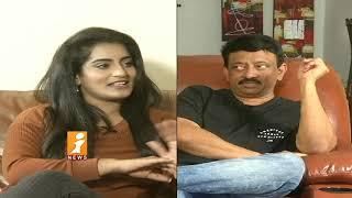 Exclusive Interview With Ram gopal Varma | About Power Star Movie | Power Star Vs Parannageevi