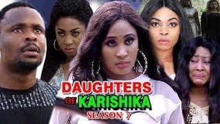 Daughters Of Karishika Season 7 - (New Movie) 2019 Latest Nigerian Nollywood Movie Full HD