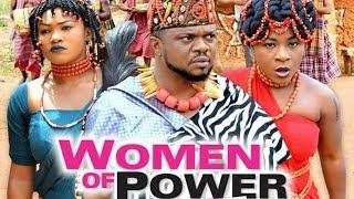 Women Of Power Season 1 - Ken Erics|New Movie|2019 Latest Nigerian Nollywood Movie