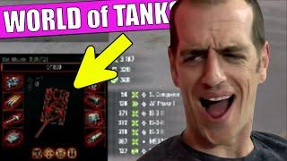 WoT приколы, funny moments #19 - World of Tanks