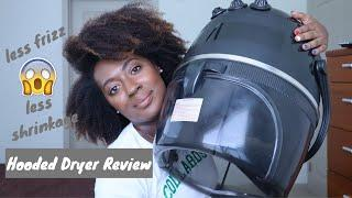 Is It Worth Your Coins???? | LCL Beauty Professional Hair Dryer Review