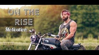 ON THE RISE - Aesthetic Fitness Motivation