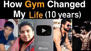 Transformation(Natural/Un-Natural)||Fitness Journey||Bollywood|Indian Bodybuilding|Rajveer Shishodia