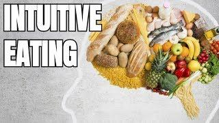 Why Intuitive Eating Does Not Work For Obese People