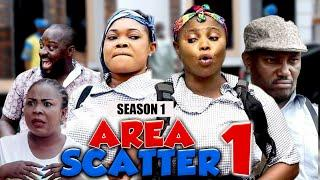 AREA SCATTERS (PART 1) NEW MOVIE ALERT,  LATEST NOLLYWOOD MOVIE 202I
