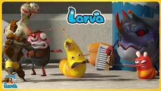 Troublemaker- larva 2020 | Larva Cartoons 2020 | Larva Comics | Larva Movie Full 4k | Larva official