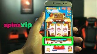 Coin Master Hack - Get Unlimited Spins and Coins Cheats (Updated)