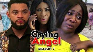 CRYING ANGEL SEASON 7 - (New Movie) Best Of Mercy Johnson 2019 (Nollywoodpicturestv)