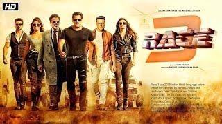 Race 3 Full Movie Saif Ali Khan, Anil Kapoor & Salman Khan | New Released Bollywood Movies 2020 HD