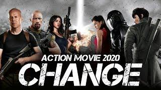 Action Movie 2020 - CHANGE - Best Action Movies Full Length English