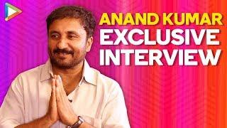 Anand Kumar Interview On Super 30 | IIT Students' Allegations| Hrithik Roshan| Superb Quiz
