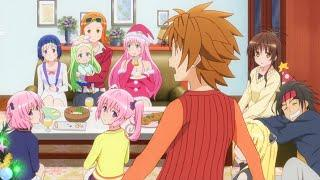 When You Spend The Time With Your Family - Harem Anime ハーレムアニメ