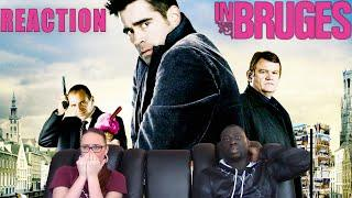 In Bruges Movie Reaction (FULL Movies on Patreon)
