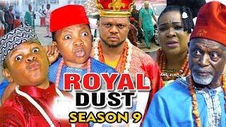 ROYAL DUST SEASON 9 - Ken Erics | New Movie | 2019 Latest Nigerian Nollywood Movie Full HD