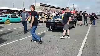 Street Outlaws | Light's Out X Semis RvW