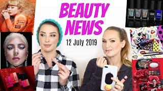 BEAUTY NEWS - 12 July 2019 | Holo Taco Has Landed