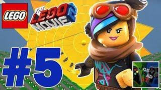 HARMONY CITY! - LEGO THE MOVIE 2 VIDEOGAME ►NINTENDO SWITCH◄