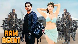 अल्लू अर्जुन | New South Hindi Dubbed Full Action Movie 2020 | New Release South Indian Movie 2020