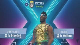 HOW TO GET THE NEW FUNK OPS FORTNITE