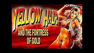 Yellow Hair and the Fortress of Gold | WESTERN Adventure | Free Movie | Full Length Film - ( BTC )