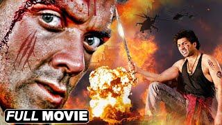Sunny Deol & Boby Deol Blockbuster Action Movie 2021 | Latest Blockbuster Action Movie 2021