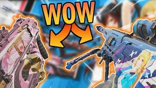 Can't Believe They Added This MANY Anime Gun Skins in Call of Duty Mobile (COD Mobile #Shorts Ep.14)