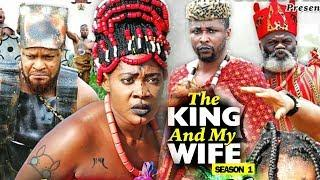 THE KING AND MY WIFE SEASON 1 - Mercy Johnson 2019 Latest Nigerian Nollywood Movie Full HD