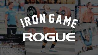 The Rogue Iron Game - Intro - 4K