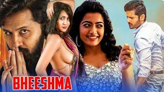 New South Indian Full Action Hindi Dubbed Movie | South Indian Movies Dubbed In Hindi Full Movie