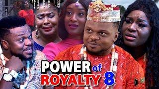 POWER OF ROYALTY SEASON 8 - Ken Erics New Movie 2019 Latest Nigerian Nollywood Movie Full HD