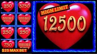 HIGH LIMIT Lightning Link Slot BIG HANDPAY JACKPOT !! Quick Hit Platinum Slot MAX BET Bonus