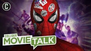 How Avengers: Endgame Affects the Spider-Man: Far from Home Timeline - Movie Talk