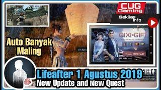 New Update New Event 1 Agustus 2019 Auto Banyak Maling Cug!!!