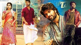 2020 Love Romantic Story South Movie ! New South Indian Hindi Dubbed Action Movie 2020