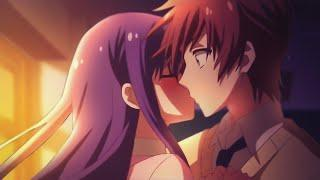 Top 10 Cutest Kiss and Confession Moments In Anime