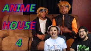 RDCWorld1 ANIME HOUSE #4 | SkittenReacts ft. Chavezz