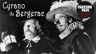 CYRANO DE BERGERAC (1950) full movie | DRAMA movie | ADVENTURE movie | SWORDSMAN | costume drama