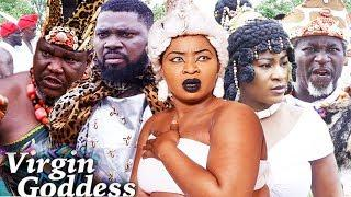 Virgin Goddess Part 8 'New Movie' - 2019 Latest Nigerian Nollywood Movie