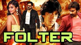 New Release South Indian Hindi Dubbed Movie 2021 | Raviteja Pooja Hegde New Action Super Hit Movie